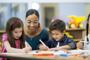 Grade School Curriculum in Lake County OH - Little Scholars Early Learning Center